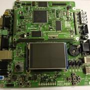 Отладочная плата LDM-HELPER-MCP042RQ256-START фото