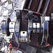 Ремонт двигателя Д-21 с зап. частями заказчика фото