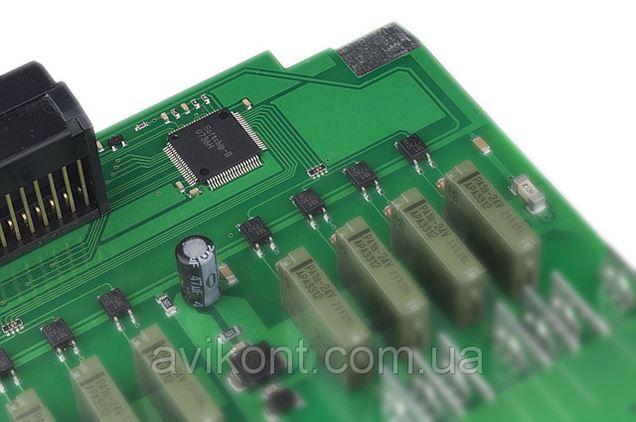 Модуль сигнальный, SM322,