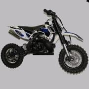 Мотоцикл KTM 50 фото