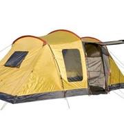 Кемпинговая шестиместная палатка BORDEAUX 6 (Польша) фото