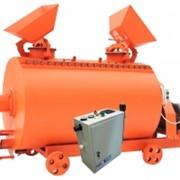 Комплект ПБС-1000 + пеногенератор ПГ-АВ-02 фото