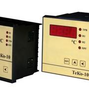 Регуляторы, измерители, преобразователи температуры серии фото