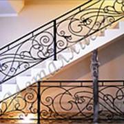 Лестница л 1 фото