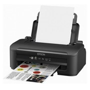 Принтер струйный Epson WF-2010W (C11CC40311) фото