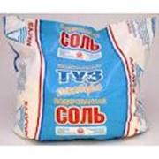 Соль поваренная пищевая фото