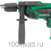 Дрель ударная Hitachi FDV16VB2 (с б/з патроном) фото