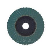 Лепестковые диски Milwaukee 125 mm / Grit 120 фото