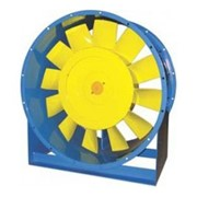 Вентилятор осевой ВО 25-188-9-2 фото