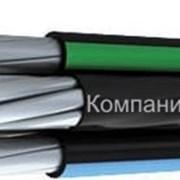 Провод - кабель СИП 4х16 фото