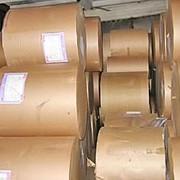 Бумага упаковочная крафт в рулонах