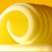 Масло сливочное в брикетах Крестьянское 72,5% по 20 кг. ГОСТ фото