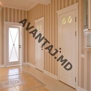 Классическая дверь MDF, арт. 88 фото