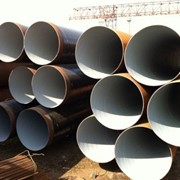 Антикоррозийная изоляция труб. Антикоррозионное покрытие труб. Труба с антикоррозийным покрытием. фото