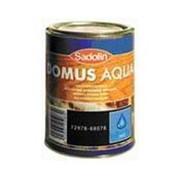 Краска для деревянных фасадов Domus Aqua фото