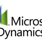 Многофункциональная система управления ресурсами предприятия (ERP II) - Microsoft Dynamics AXAPTA фото