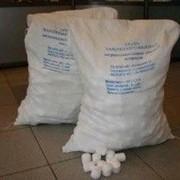 Соль таблетированная (Израиль) меш. 25 кг фото