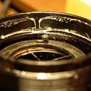 Восстановление оптической сетки фото