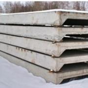 Плиты покрытия ребристые 3ПГ-6-5-АТ-VT фото