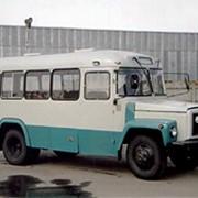 Автобус КАВЗ-3276 пригородный фото