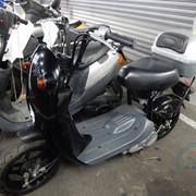 Мотоцикл No. B4962 Suzuki CHOINORI фото