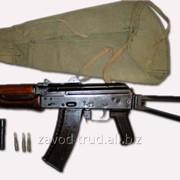 Чехол для стрелкового оружия фото