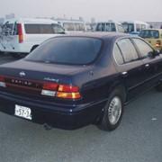Автомобиль Nissan Cefiro фото