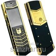 Телефон Vertu Signature S Design Gold 86329 фото