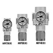 Прецизионный регулятор давления прямого действия ARP20-40 фото