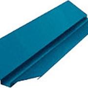 Ендова ЕВ-312 2.5м Небесно-голубой RAL5015 фото