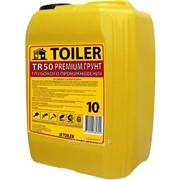 Грунт TR 50 Premium глубокого проникновения, 10л фото