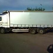 Транспортные услуги и услуги спецтехники в различных районах Харьковской области фото