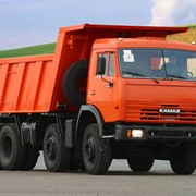 Автомобиль КАМАЗ-6540 фото