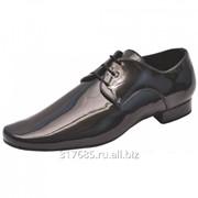 Туфли для стандарта Club Dance MS-14 фото