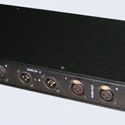 Панель аудиомониторинга аналогово-цифровая для АСБ Модель: VSGP ACP- 4/1АS фото