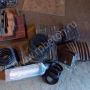 Запчасти для бетонного завода РБУ HZS40 фото