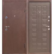 Входная дверь Йошкар №1 фото