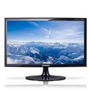 """Монитор 23"""" Samsung Black 5ms DVI LED фото"""