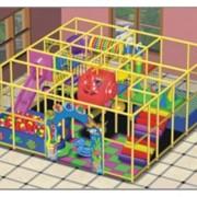 Детский лабиринт HL7037-4 фото