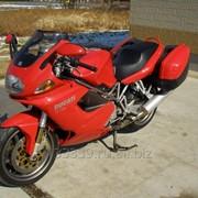 Мотоцикл Ducati ST4S