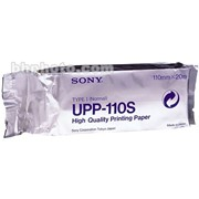 Бумага для термовидеопринтера Sony UPP-110 S фото