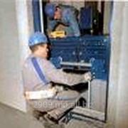 Экспертное обследование лифтов, эскалаторов, кранов и грузоподъемных механизмов; (в случаях, когда срок эксплуатации лифта превышает 25 лет) фото