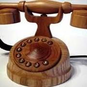 Услуги междугородной и международной телефонной связи фото