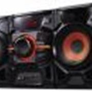 Музыкальный центр Sony MHC-EX700 фото