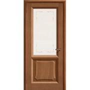 Дверь межкомнатная Ника ПО фото
