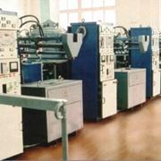 Электромеханические установки для получения монокристаллических материалов фото