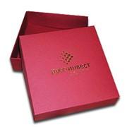 Корпоративная подарочная упаковка фото