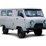 Автомобиль УАЗ- 390995-421(441) фото