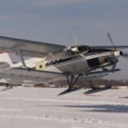 Самолет Ан−3 фото