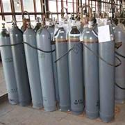 Аргон технический(газообразный) фото
